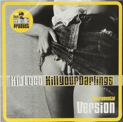 Kid Loco - Kill Your Darlings (2019 Reissue, 2 LPs)