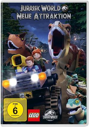 LEGO: Jurassic World - Neue Attraktion (2018)