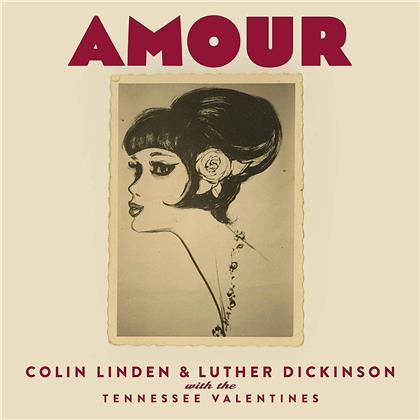 Linden & Dickingson - Amour