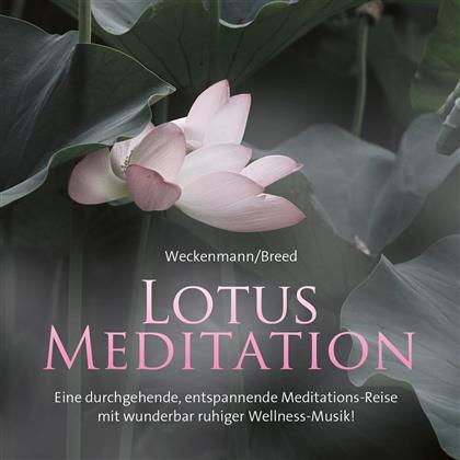 Weckenmann & Breed - Lotus Meditation