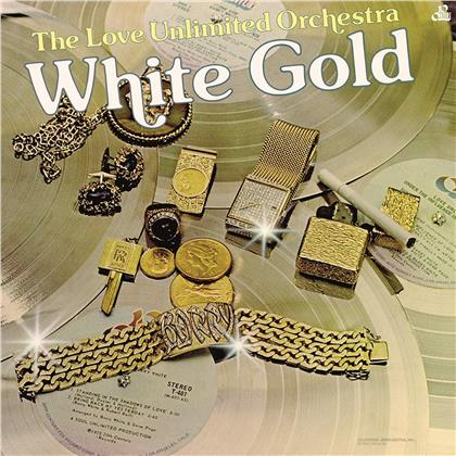 Love Unlimited Orchestra - White Gold (LP)