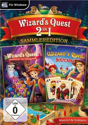 Wizard's Quest 2in1 Sammleredition