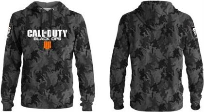 "Call of Duty - Black Ops 4 Hoodie ""Pattern"""