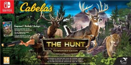 Cabela's The Hunt (Bundle)