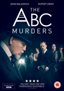 The ABC Murders - TV Mini-Series (2018)