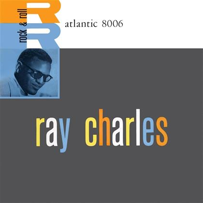 Ray Charles - --- (2019 Reissue, Mono Edition, LP)