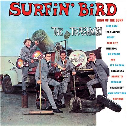 The Trashmen - Surfin Bird (2019 Reissue, LP)