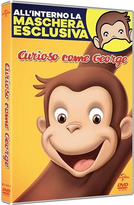 Curioso come George (2006) (Carnevale Collection)