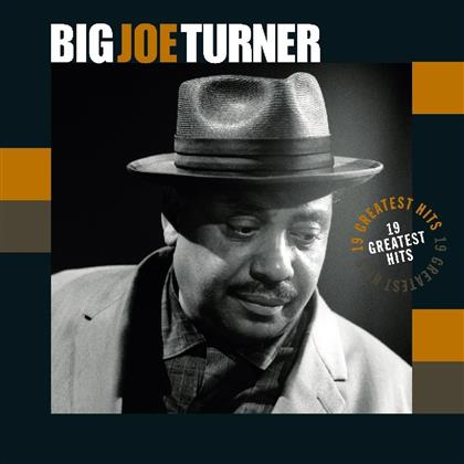 Big Joe Turner - 19 Greatest Hits (Vinyl Passion, LP)