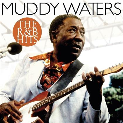 Muddy Waters - The R&B Hits (Vinyl Passion, LP)