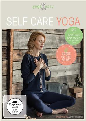 Self Care Yoga - yogaeasy.de
