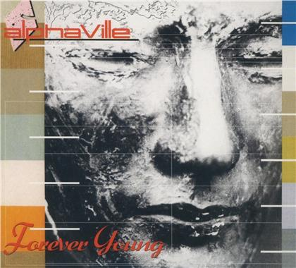 Alphaville - Forever Young (2019 Reissue, Deluxe Edition, 2 CDs)