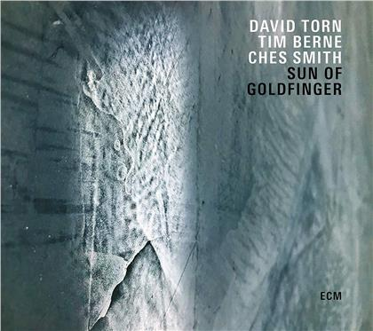 David Torn, Tim Berne & Ches Smith - Sun Of Goldfinger