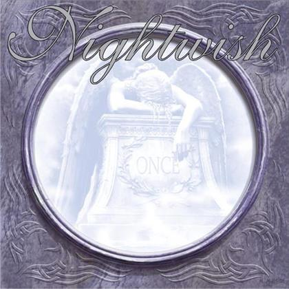 Nightwish - Once (LP)
