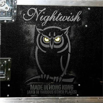 Nightwish - Made In Hong Kong (LP)