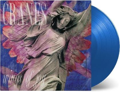 Cranes - Wings Of Joy (Music On Vinyl, 2019 Reissue, LP)