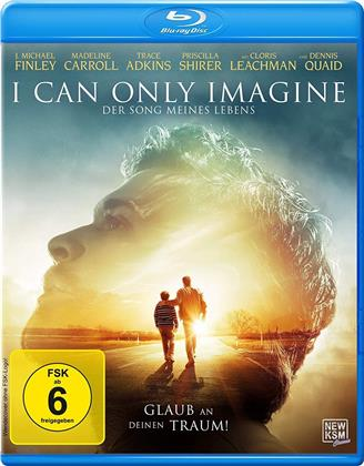 I can only imagine - Der Song meines Lebens (2018)