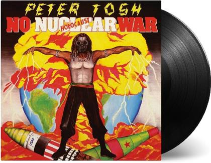 Peter Tosh - No Nuclear War (2019 Reissue, Music On Vinyl, LP)