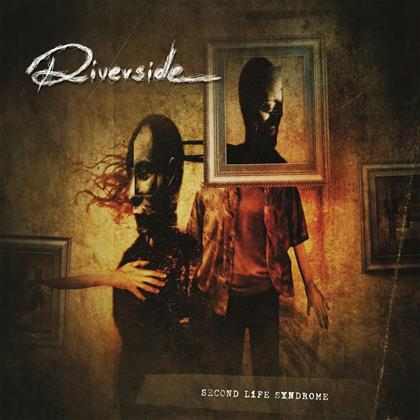 Riverside - Second Life Syndrome (2019 Reissue, Gatefold, 2 LPs + CD)