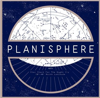 Planisphere (Picture Disc, LP)