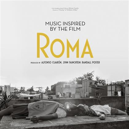 Music Inspired By Roma - OST