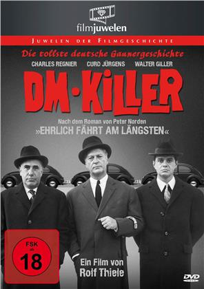 DM-Killer (1965) (Filmjuwelen)