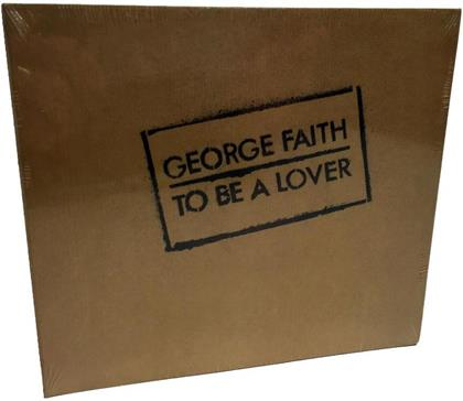 George Faith - To Be A Lover (2019 Reissue, LP)