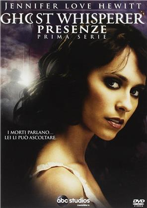 Ghost Whisperer - Stagione 1 (Neuauflage, 6 DVDs)