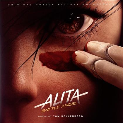 Tom Holkenborg - Alita: Battle Angel - OST (LP)