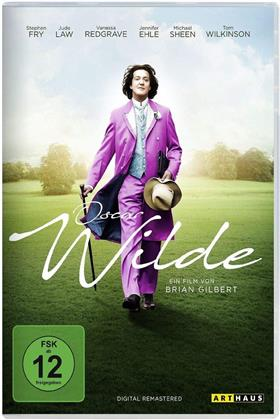 Oscar Wilde (1997) (Remastered)