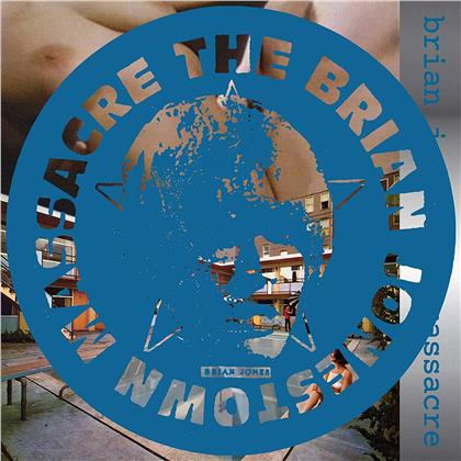 The Brian Jonestown Massacre - --- (2019 Reissue)