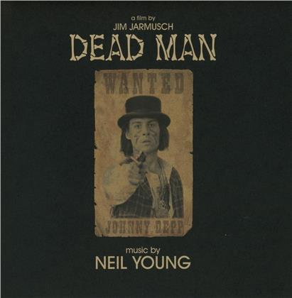 Neil Young - Dead Man - OST (2019 Reissue)