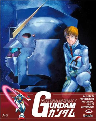Mobile Suit Gundam - The Complete Series (5 Blu-rays)