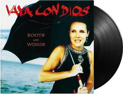 Vaya Con Dios - Roots And Wings (Music On Vinyl, 2019 Reissue, Limited, Colored, LP)