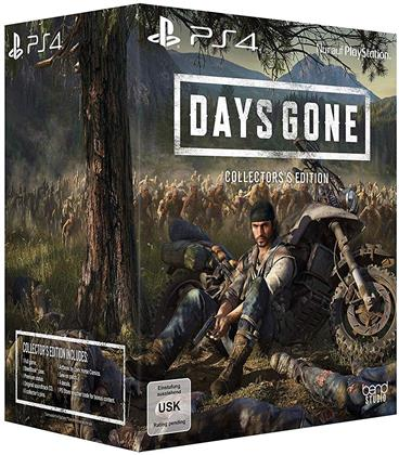 Days Gone (German Collectors Edition)