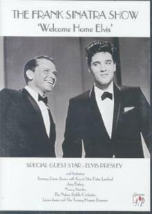 Various Artists - The Frank Sinatra Show - Welcome Home Elvis