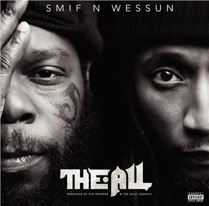 Smif'n'Wessun - The All (LP)