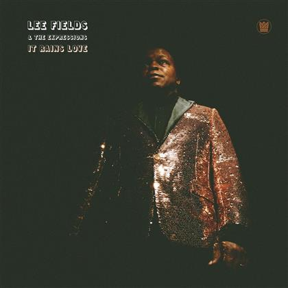 Lee Fields & The Expressions - It Rains Love (Limited Edition, Colored, LP)