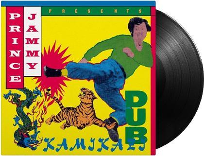 Prince Jammy - Kamikazi Dub (Music On Vinyl, 2019 Reissue, LP)