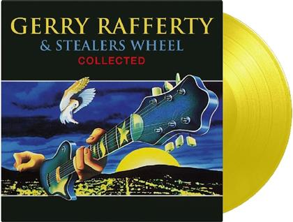 Rafferty Gerry/Stealers Wheel - Collected (2019 Reissue, Music On Vinyl, 2 LPs)
