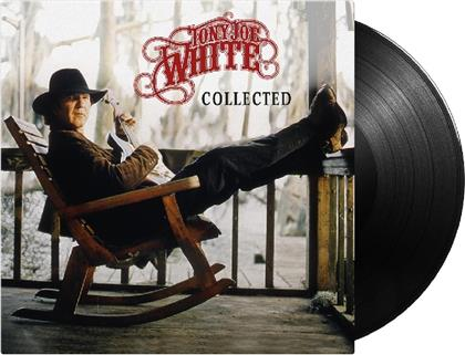 Tony Joe White - Collected (2019 Reissue, Music On Vinyl, Red Vinyl, 2 LPs)
