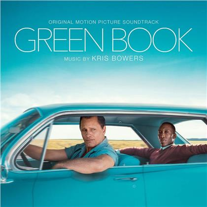 Kris Bowers - Green Book - OST (2019 Reissue, LP)