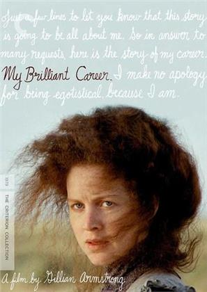 My Brilliant Career (1979) (Criterion Collection)