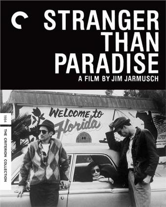 Stranger Than Paradise (1984) (Criterion Collection)