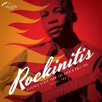 Rockinitis 02 (LP)