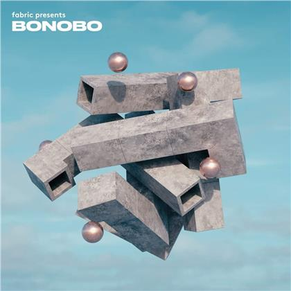 Bonobo - Fabric Presents Bonobo (Gatefold, LP)