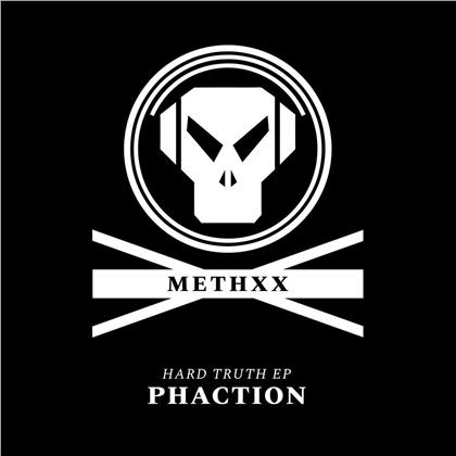 "Phaction - Hard Truth (7"" Single)"