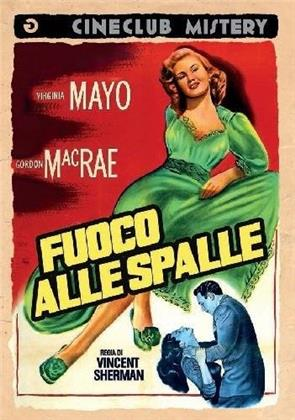 Fuoco alle spalle (1950) (Cineclub Mistery, s/w)