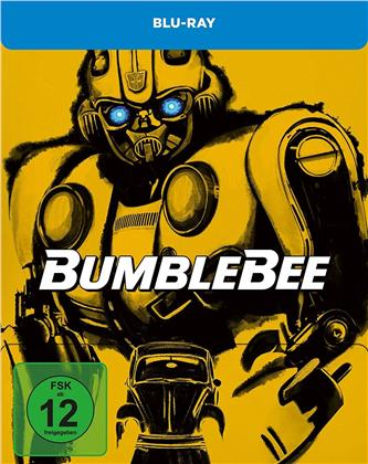 Bumblebee (2018) (Limited Edition, Steelbook)
