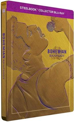 Bohemian Rhapsody (2018) (Collector's Edition, Limited Edition, Steelbook)